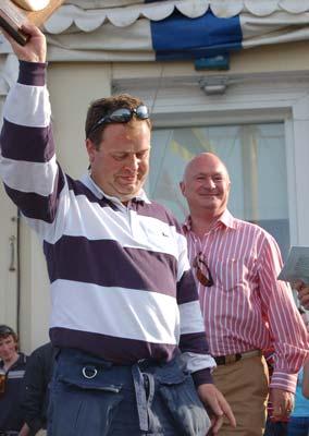 RSGYC 2006 winners